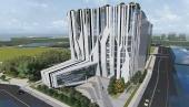 網銀國際軟體園區大樓(競圖)